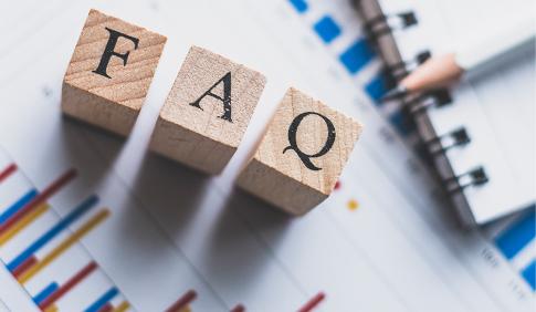 FAQ よくある質問