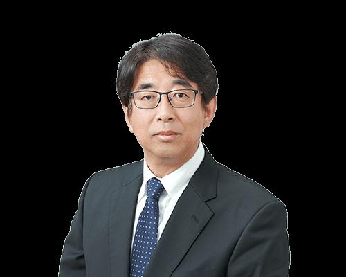 代表取締役社長佐々木 浩