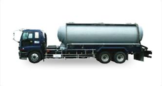 粉粒体運搬車×2台