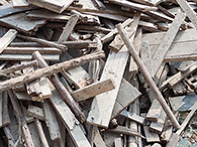 木材・木くず